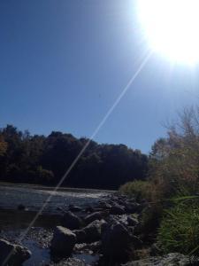 Pretty River
