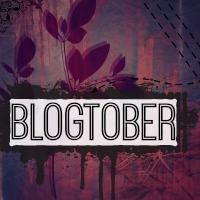Blogtober 2014