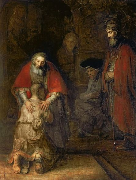 RembrandtProdigal